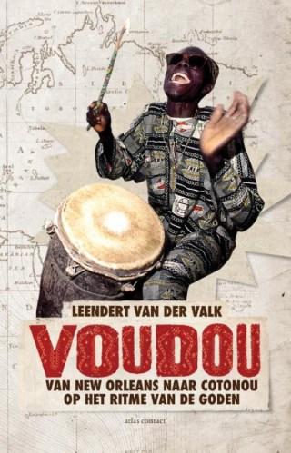 Voudou - Leendert van der Valk