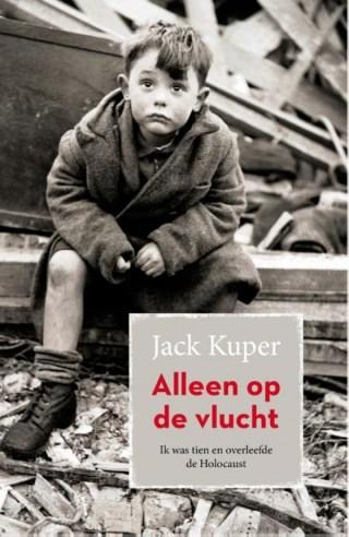 Alleen op de Vlucht - Jack Kuper