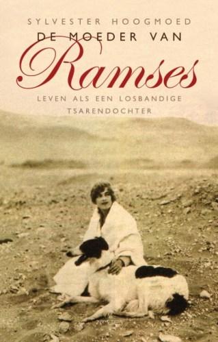 De moeder van Ramses