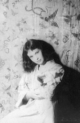 Gloria Vanderbilt in 1958 (LOC)