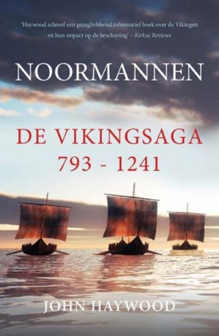 Noormannen  De Vikingsaga 793-1241
