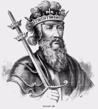 Eduard III van Engeland