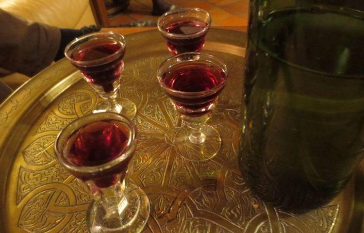 Enkele glaasjes Kir (cc)