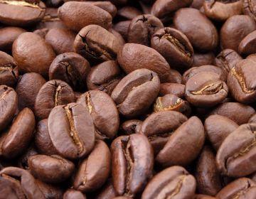 Geroosterde koffiebonen (MarkSweep - wiki)
