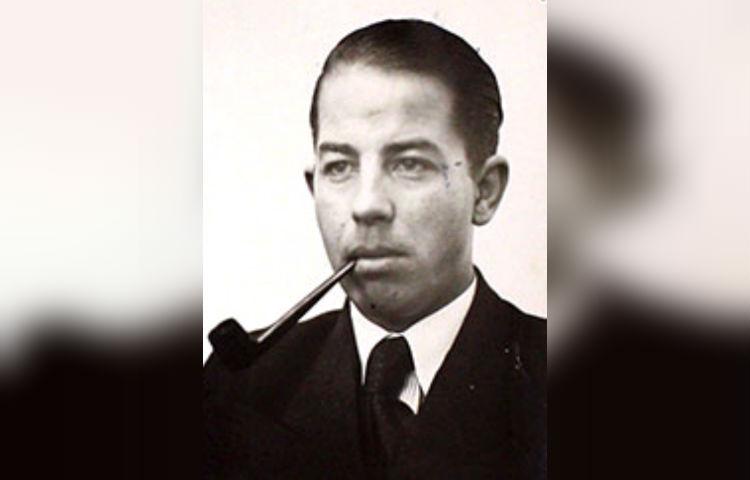Gerrit Kastein (1910-1943) - De verzetsman die uit een raam op het Binnenhof sprong