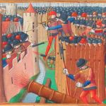 Honderdjarige Oorlog - Het Beleg van Orléans