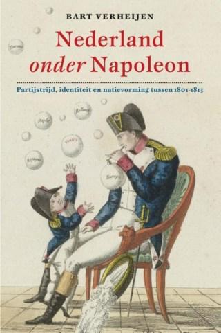 Nederland onder Napoleon