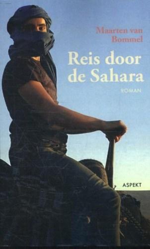 Reis door de Sahara