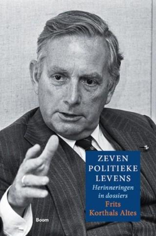 Zeven politieke levens