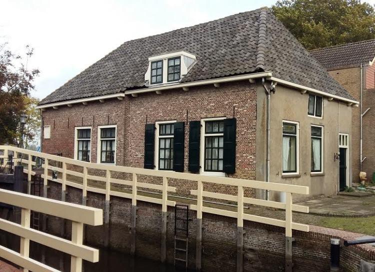Foto Vereniging Hendrick de Keyser
