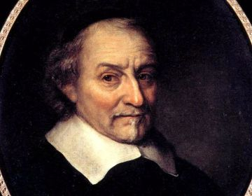 Joost van den Vondel (1587-1679) - Biografie van de dichter