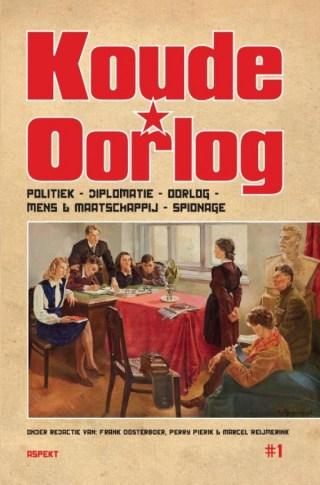 Koude Oorlog - Tijdschrift