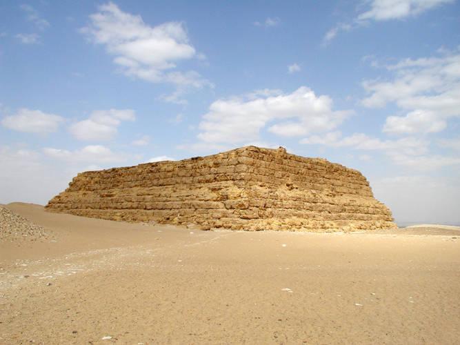 Mastaba - wiki