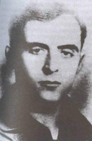 Mordechai Tenenbaum