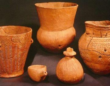 Aardewerk uit de Trechterbekercultuur (cc - Drents Museum)