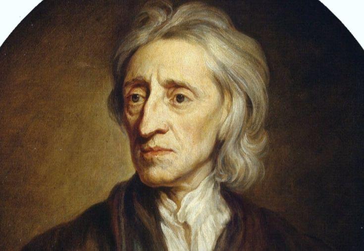 John Locke (1632-1704) - Verlichtingsfilosoof