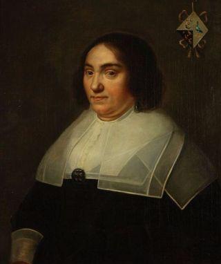 Maria van Reigersberch