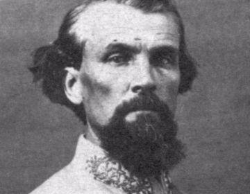 Nathan Bedford Forrest (1821-1877) - Oprichter van de KKK