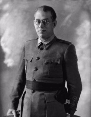 Emilio Mola Vidal