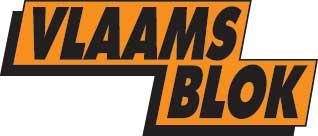 Logo van het Vlaams Blok
