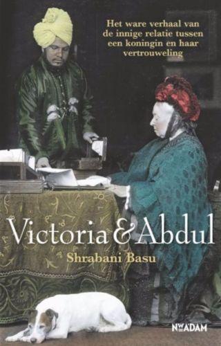 Victoria & Abdul (€ 19.99)