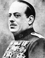 José Sanjurjo