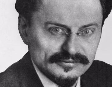 Leon Trotski (1879-1940) - Russische revolutionair