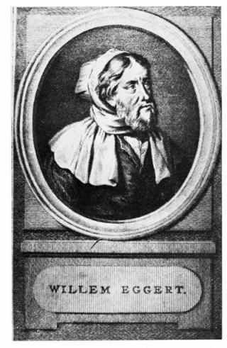 Willem Eggert