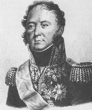 Augustin Daniel Belliard
