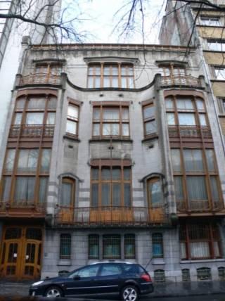 Hotel Solvay (cc - François Bernardin)