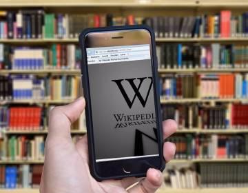 Wikipedia (cc - Pixabay - geralt)