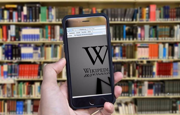 Waarom we ons erfgoed juist wel willen Wikipediseren