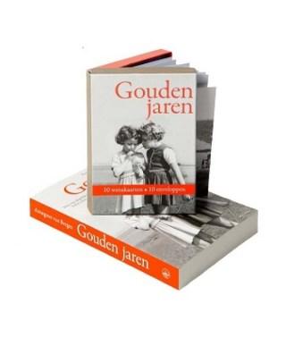 gouden jaren boek