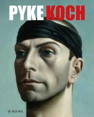 De wereld van Pyke Koch