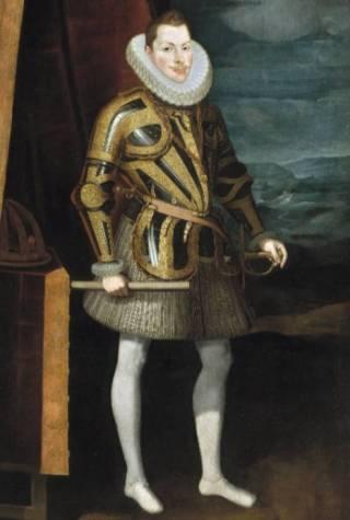 Filips III van Spanje