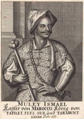 Ismail van Marokko