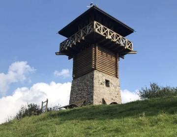Romeinse toren (cc - Pixabay - spinheike)
