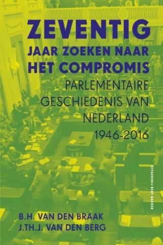Zeventig jaar zoeken naar het compromis