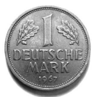 Deutsche Mark - cc