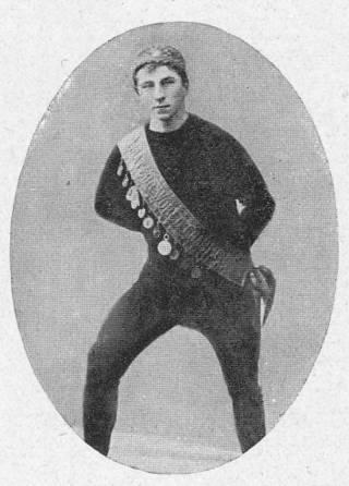 Jaap Eden in 1893