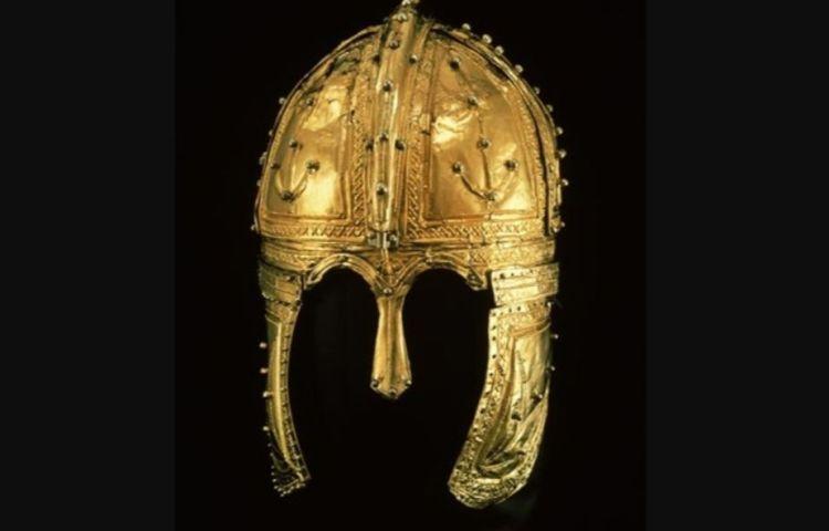 De Romeinse peelhelm (RMO)
