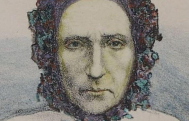 Maria van der Linden-Swanenburg (1839-1915) - Gifmengster uit Leiden