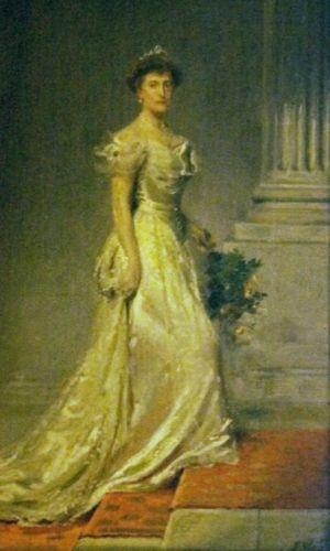 Clémentine Albertine Marie Leopoldine