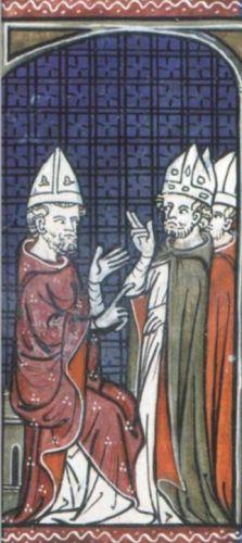 Paus Innocentius III (British Library)