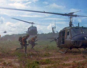 Vietnamoorlog (1955-1975) - Oorzaken, samenvatting & gevolgen (Foto James K. F. Dung, SFC - National Archives)