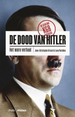 De dood van Hitler - Het ware verhaal