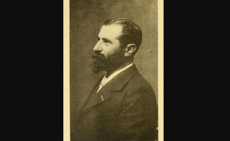 Léo Errera (Afb Bestor)