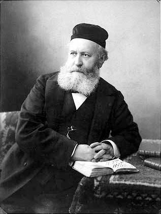 Charles Gounod (Publiek Domein - wiki)