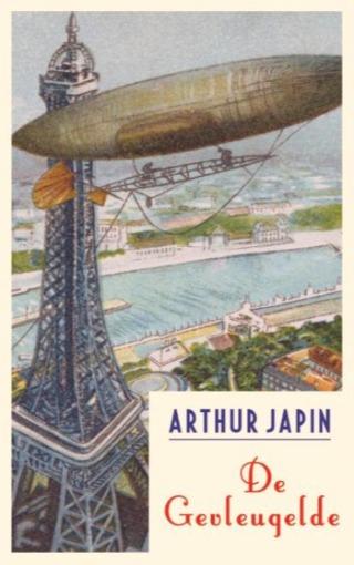De gevleugelde - Arthur Japin