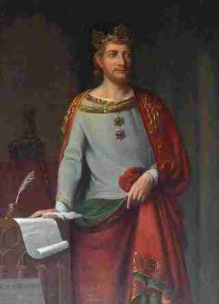 Alfons de Wijze (1221-1284)